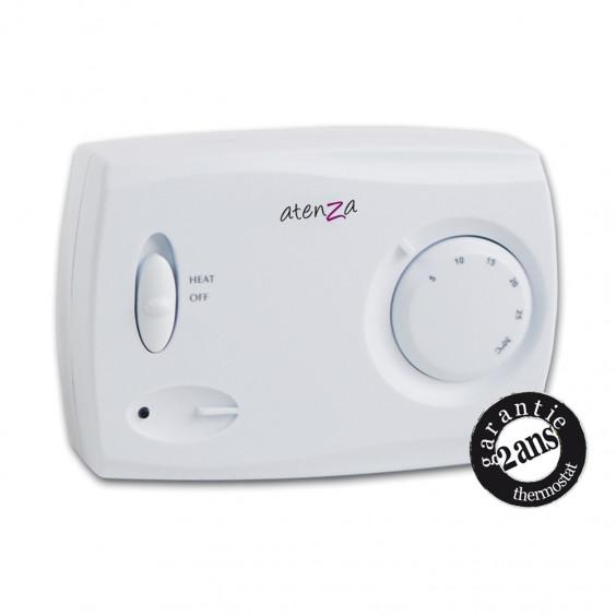 Thermostat électronique d'ambiance