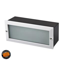 Projecteur à encastrer 6W LED blanc
