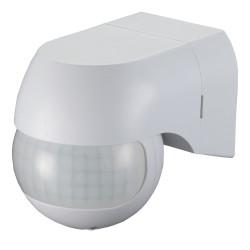 Détecteur de mouvement infrarouge 180°