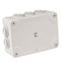 Boîtes étanches évolutives IP65 150x105mm