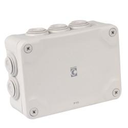 Boîtes étanches évolutives IP65 175x150mm