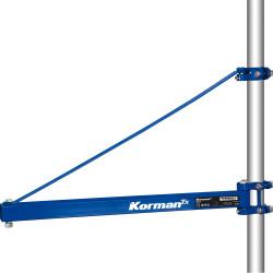 Support de palan électique 600Kg - 750mm