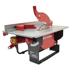 Table de scie 600W 200mm