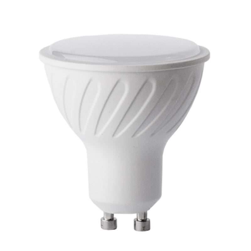 Gu10 Smd Ampoule 7w Chaud Led Blanc exBdCWoQrE