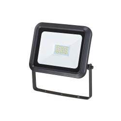 PROJECTEUR LED EXTRA PLAT 20W+CABLE 50CM