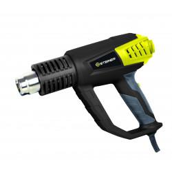 Décapeur thermique 2000W mallette