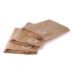 Set de 3 sacs à poussières Aspirateur 30L