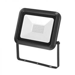 Projecteur LED Extérieur Extra Plat 20W Noir CREALYS