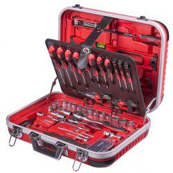Malette outils 130 pieces KARX